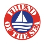 Friend of the Sea Chain of Custody logo